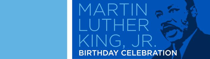 MLK celebration header 2018