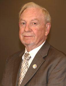 School Board Member Jim Prochaska